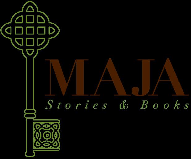 MAJA storiesandbooks